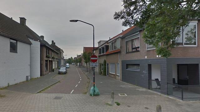 Dader gewapende overval op zonnestudio Oosterhout ontkomen
