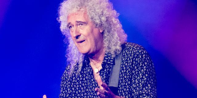 Brian May werkt aan ventilatiesysteem om concertzalen veiliger te maken