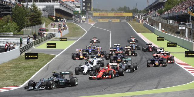FIA werkt aan plan voor goedkopere motoren in Formule 1