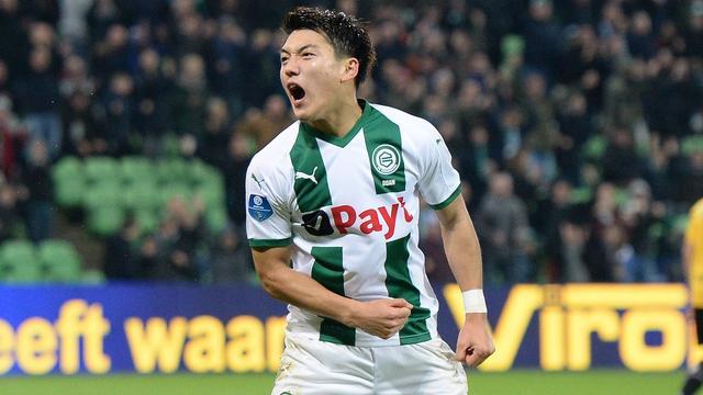 FC Groningen eerste duels van 2019 zonder Doan door Azië Cup