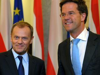 Duo zal onder meer praten over aanstaande Nederlandse voorzitterschap van EU