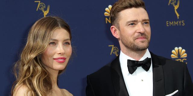 Justin Timberlake bevestigt geboorte van tweede kind met Jessica Biel