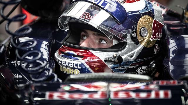 'Ontwikkeling Verstappen bezorgt Red Bull Racing luxeprobleem'