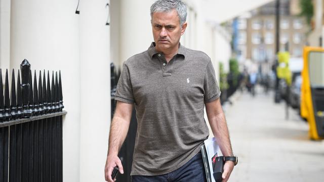 'Mourinho bereikt persoonlijk akkoord met Manchester United'