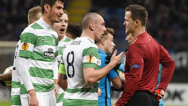 Slowaakse arbiter aangesteld voor duel tussen Ajax en Rapid Wien