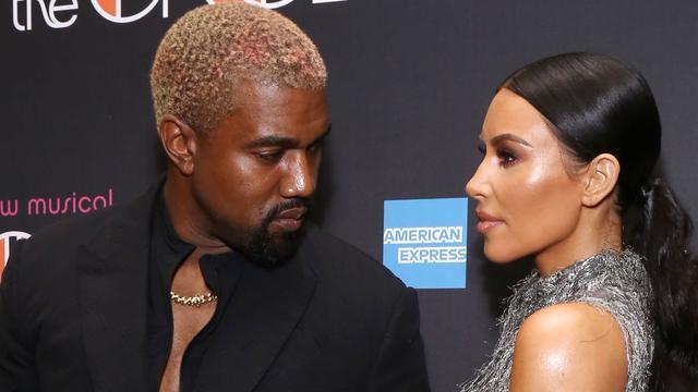 Kim Kardashian en Kanye West hebben hun huwelijksgeloften hernieuwd