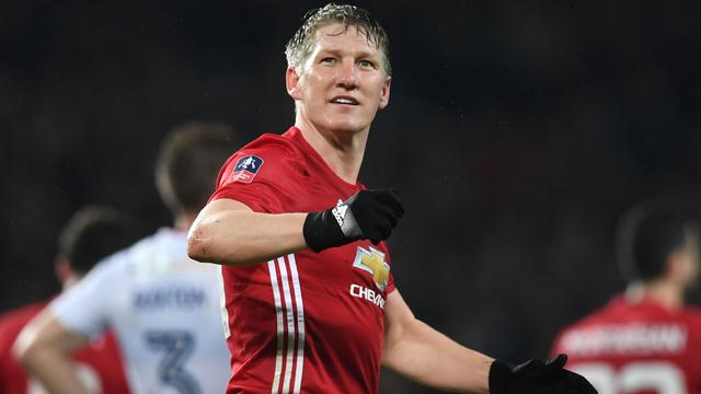Schweinsteiger verkast per direct naar Chicago Fire