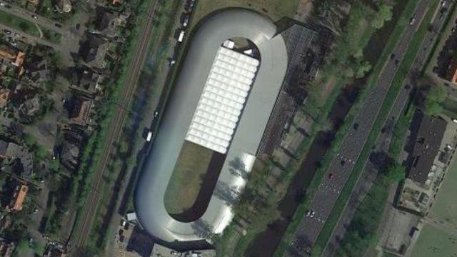 Burgemeester kan sluiten van Haarlemse ijsbaan in zomer niet afdwingen