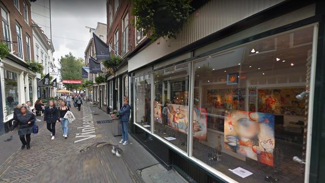Kunsthandel Schoonheim & De Vink in Utrecht sluit na 142 jaar