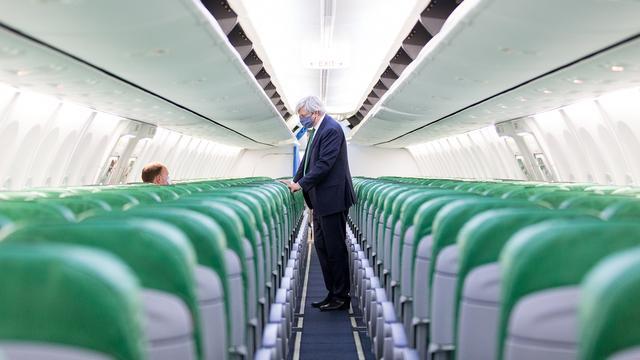Nog geen vijftig mensen voor vrijwillige vertrekregeling bij Transavia