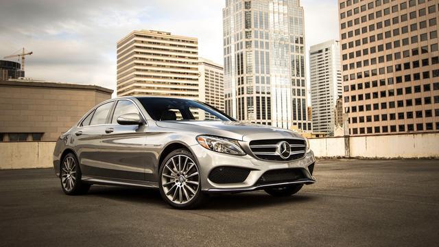 Principeakkoord Mercedes en autoriteiten VS over dieselgateschikking