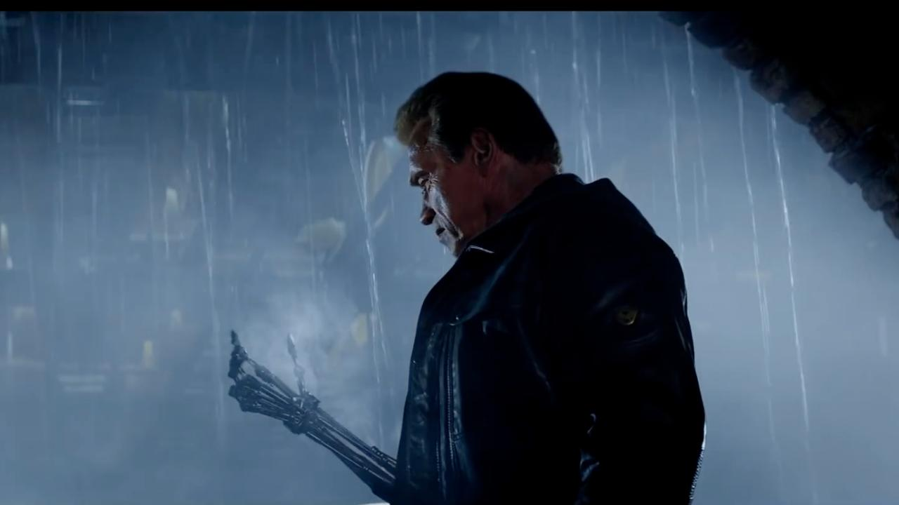 Bekijk de trailer van Terminator: Genisys