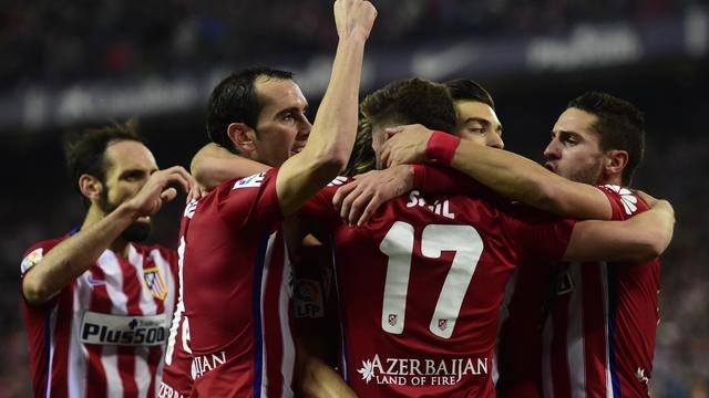 Atletico heeft respect voor 'geweldige ploeg' van PSV