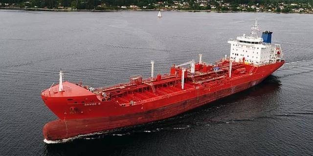 Bij Benin ontvoerde bemanningsleden van olietanker zijn vrijgelaten