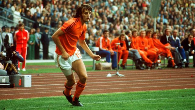 Legendarische Nederlandse voetballer Rob Rensenbrink (72) overleden