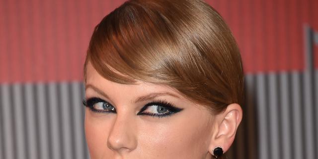 'Taylor Swift treft regeling met kledingmerk om plagiaat'