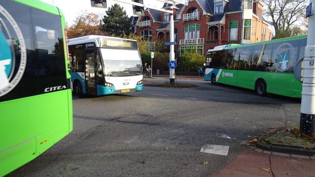 Toch onderzoek naar twee scenario's verplaatsing busstation