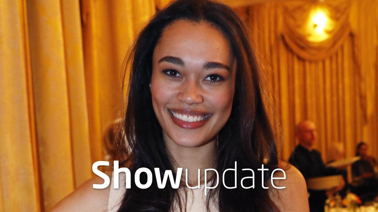 Show Update: Romy Monteiro sluit magische tijd af