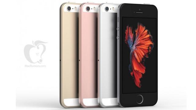 Dit verwachten we van de kleinere en goedkopere iPhone SE