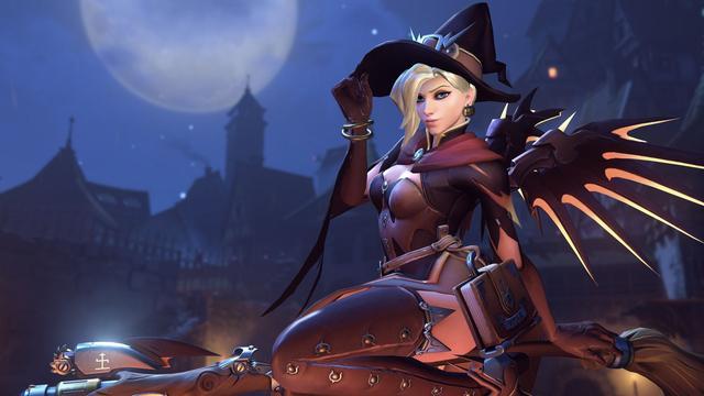 Spelers schietspel Overwatch mogen binnenkort eigen regels bepalen