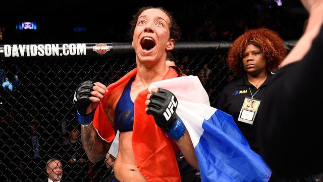 De Randamie legt zich neer bij verlies wereldtitel in UFC