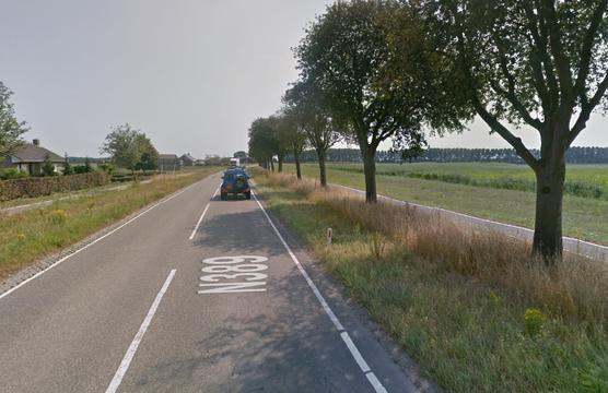 Weg tussen Etten-Leur en Zevenbergen mogelijk op de schop