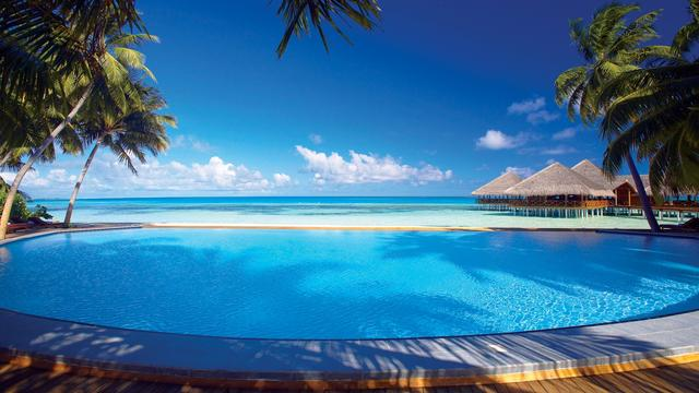 Betaalbaar en luxe vakantie vieren