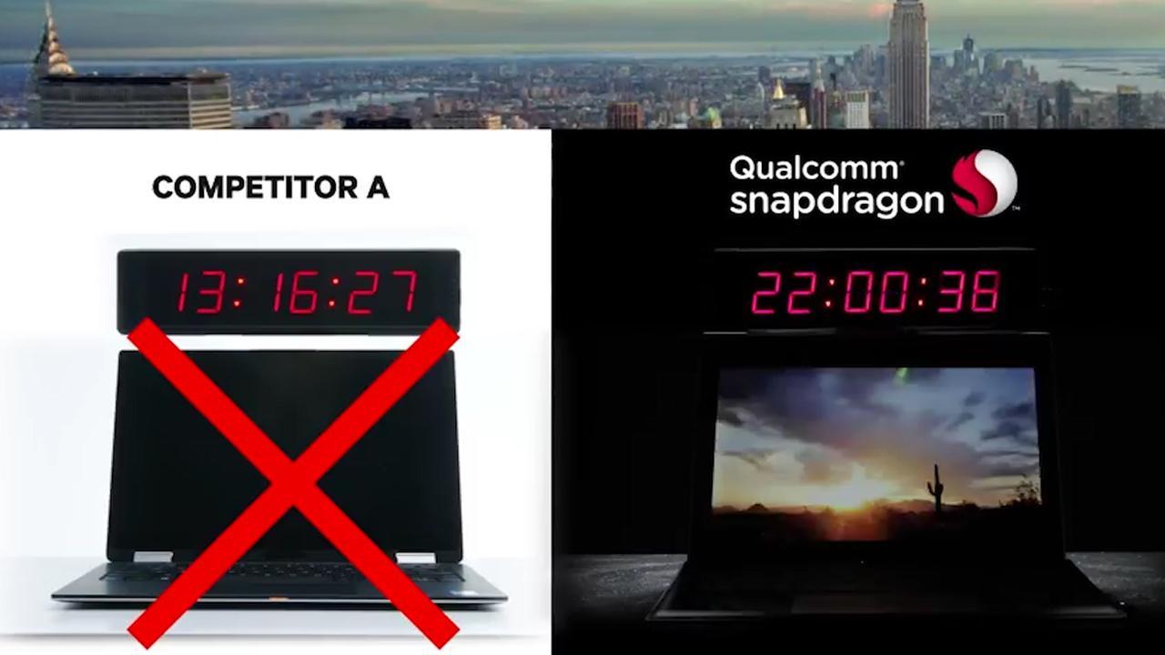 Microsoft belooft batterijduur van 22 uur met nieuwe laptops
