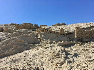 Volkeren Arabische Woestijn hadden vroeg contact met volk Nijlvallei