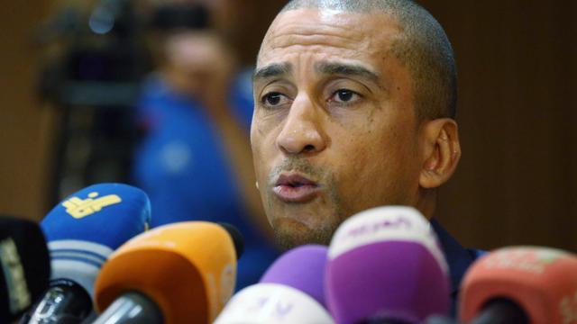 Nakhid wil via CAS alsnog deelname aan FIFA-verkiezingen afdwingen
