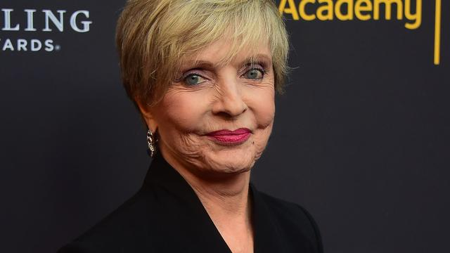 Actrice Florence Henderson (82) overleden