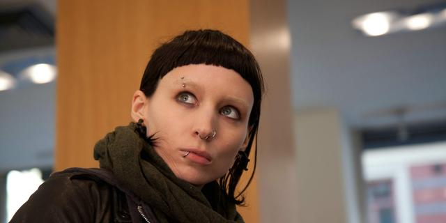 The Girl with the Dragon Tattoo wordt televisieserie op Amazon