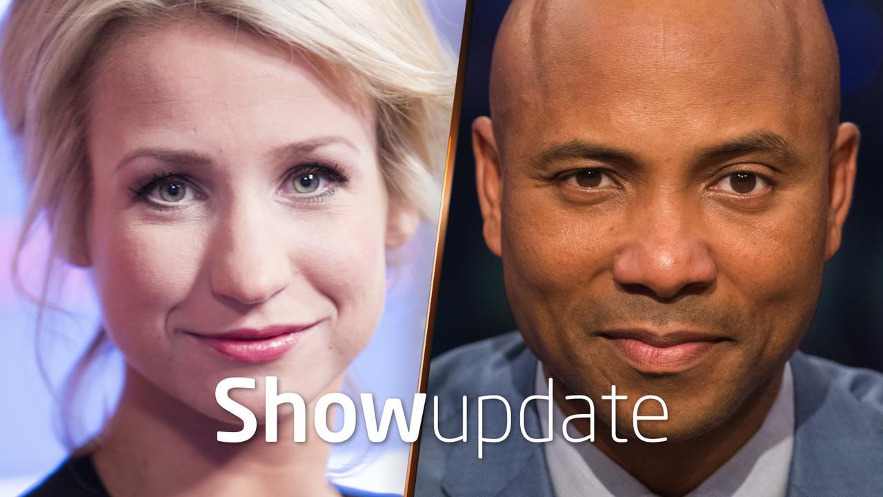 Show Update: 'Dionne Stax wil zich niet binden'
