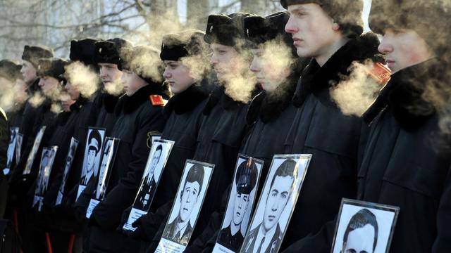 Russische vermiste piloot in Afghanistan na dertig jaar weer opgedoken