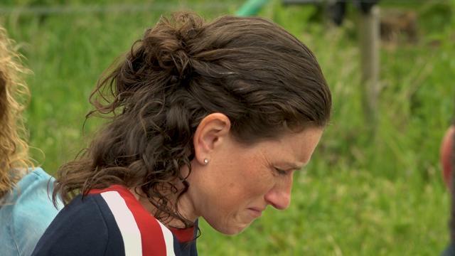 Boerin Agnes: 'Dit was zwartste week van mijn leven'
