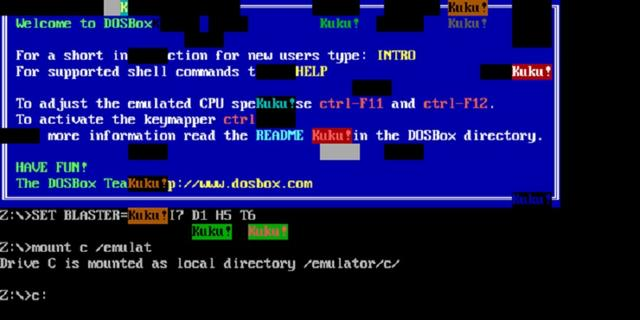 Internetarchief publiceert collectie virussen uit jaren 80 en 90