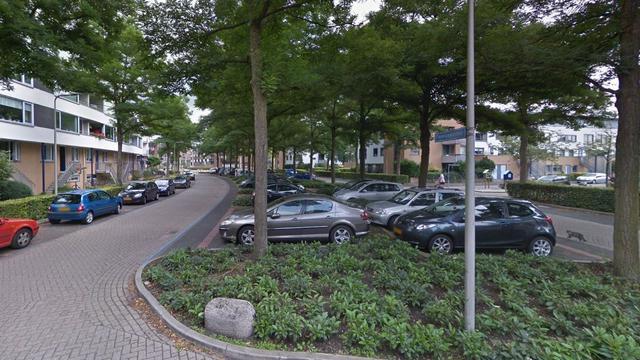 Politie zoekt getuigen van explosie in voertuig bij Flevolandstraat