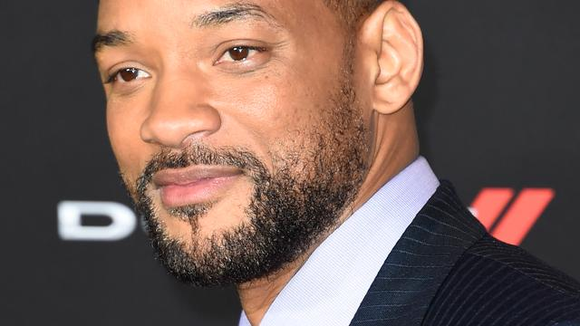 Netflix koopt film met Will Smith en Edgerton