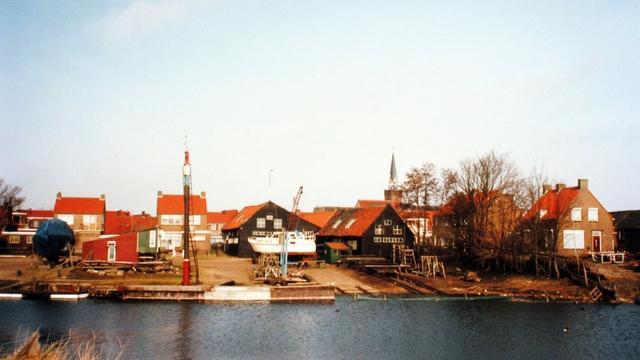 Oorkonde stadsrechten terug in Arnemuiden