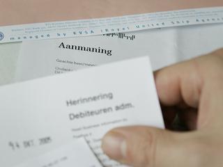 'Je ziet dat mensen zich in Nederland best wel makkelijk in de schulden steken'