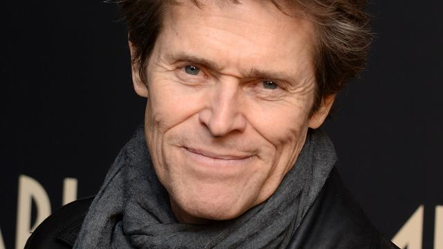 Willem Dafoe krijgt rol in Justice League
