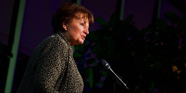 Burgemeester Liesbeth Spies reageert op maatregelen coronavirus