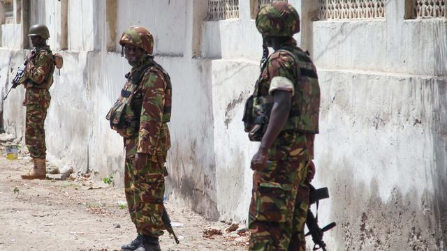 Doden na aanval al-Shabaab op basis Afrikaanse Unie in Somalië