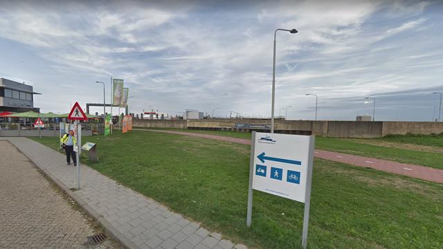 Veerboot tussen Vlissingen en Breskens vaart niet door storing