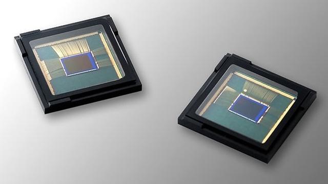 Samsung maakt dunnere camerasensor voor smartphones