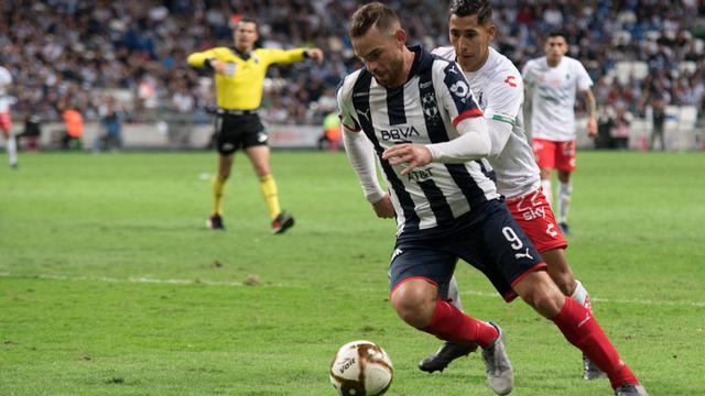 Janssen moet WK voor clubs met Monterrey missen door spierblessure