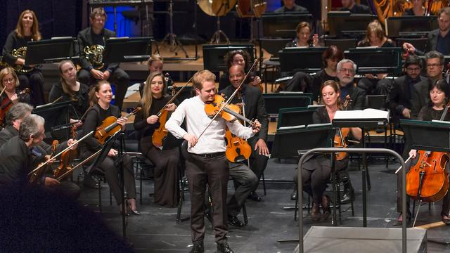 Februari Festival in teken van Brahms