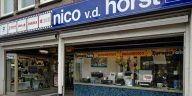 Veel goederen gestolen bij inbraak fotospecialist Nico v.d Horst