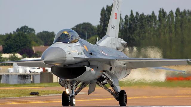 Turkse leger 'neutraliseert' 38 IS-strijders