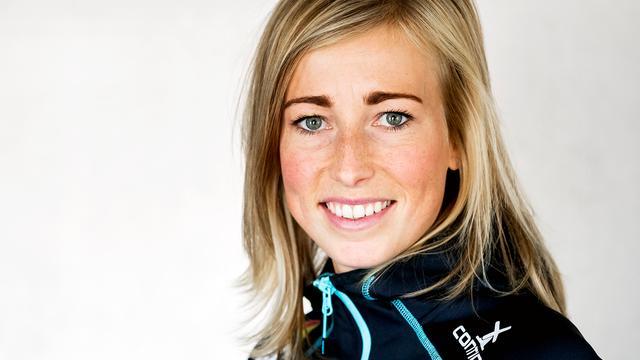 Van der Weijden wil op 3 en 5 kilometer strijden met internationale top